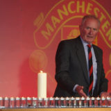 Manchester United Marks 50th Anniversary Of Munich Air Disaster