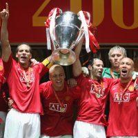 Liveblogg: Lottning till Champions Leagues gruppspel 2021/22