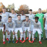 Juniorlaget 2017/18: Fantastisk offensiv men oroande cupresultat
