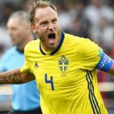 Granqvist Sverige Tyskland