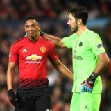 Martial Buffon PSG