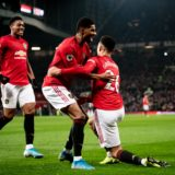 Martial Rashford Greenwood Norwich