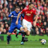 Matic Everton 2017