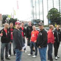 Supporterträff 2010