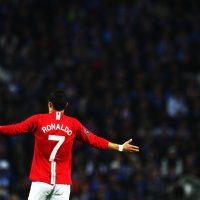 Officiellt: Ronaldo tar över nummer 7