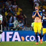 Sverige VM Toivionen