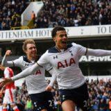Tottenham 1 maj