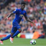 Tuanzebe Arsenal