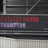 Manchester United v Southampton - Premier League