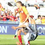 Manchester United - Galatasaray, Ullevi