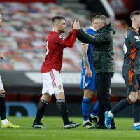 Spelarbetyg: Manchester United – Brighton & Hove Albion 2-1