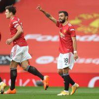 Matchdag: Tottenham Hotspur – Manchester United (Revanschen)