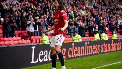 Ska Aston Villa stoppa Ronaldo? / Ole om uteblivna straffar / Edinson Cavani tillbaka
