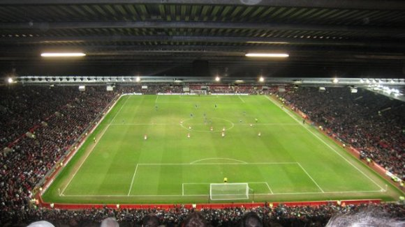 United-Everton 1-0.