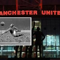 Fotbollsvärlden minns Harry Gregg