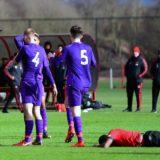 MUFC u18s v Liverpool U18s