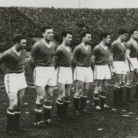 Lest We Forget: Historien om München 58