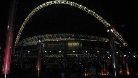 Wembley är en skitarena.
