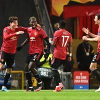 Matchdag: Roma – Manchester United (där Ole säkrar sin första final)