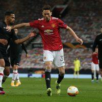 Spelarbetyg: Manchester United – Granada 2–0