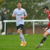 Derby County U18s v MUFC U18s