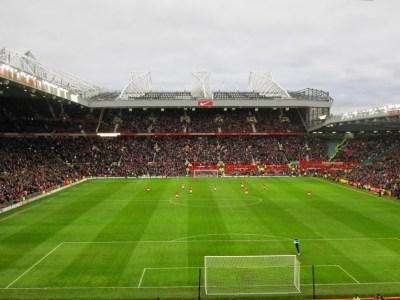 Reserverna: Man Utd – Tottenham 3-2