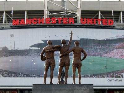 Media: Stora förändringar i akademin och ny arena vid Old Trafford