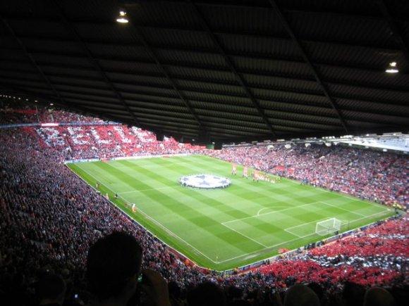 United-Arsenal 1-0.