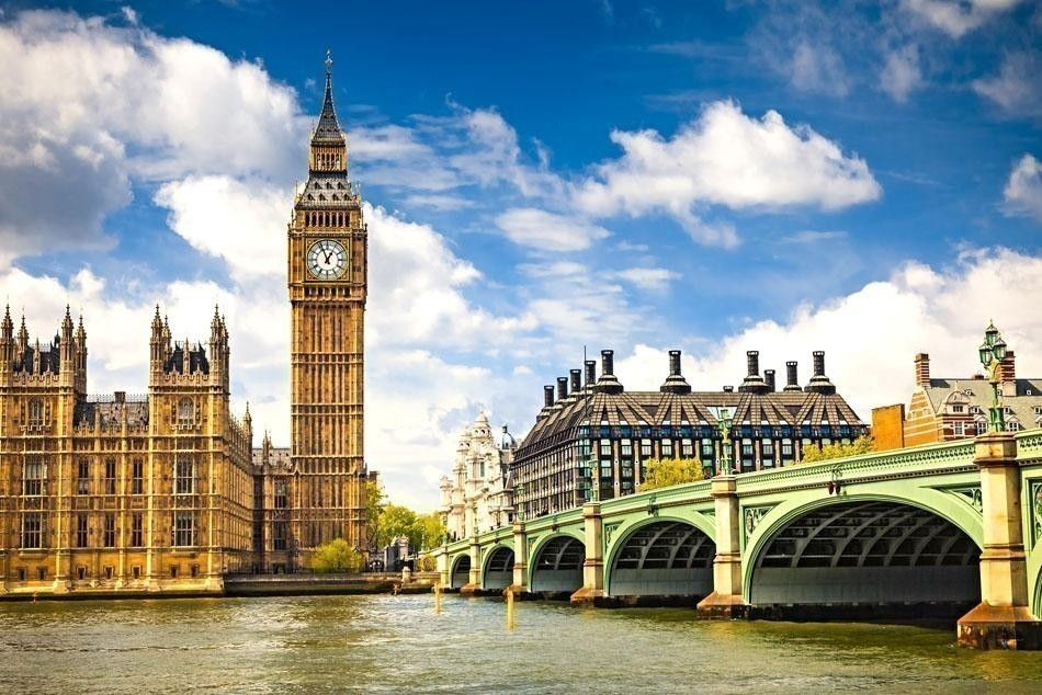 River Thames, Lonon | London Travel Tips