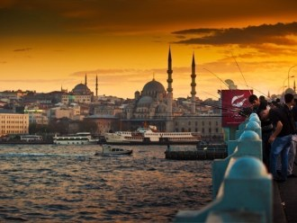 |  The Ultimate 3-Day Itinerary for a trip to Istanbul