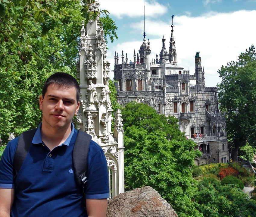 Quinta da Regaleira, Sintra | 11 Must-See attractions in Portugal