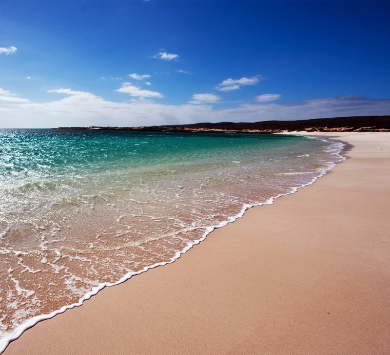 Turquoise Bay in the Cape Range National Park, Ningaloo Reef near Exmouth | Top 10 Australian Beaches That You Must Include in Your Bucket List