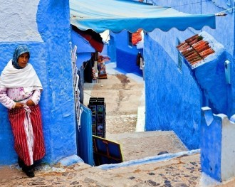 6 Reasons Why we fell in love with Morocco