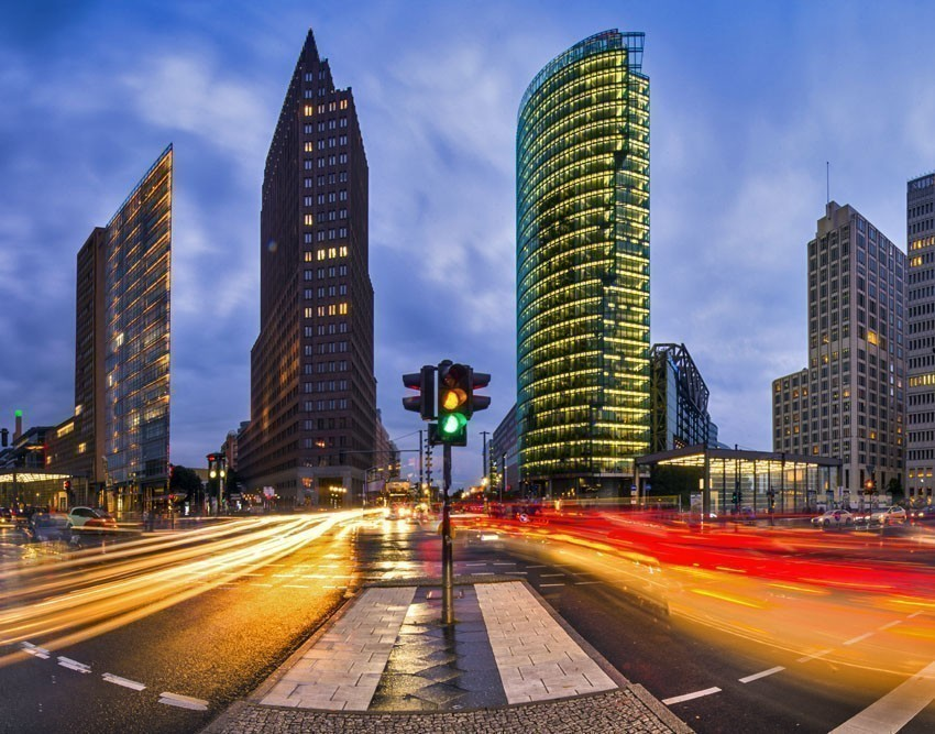 Witness the Architectural Brilliance of Potsdamer Platz | 10 Awesome Things to Do and See in Berlin