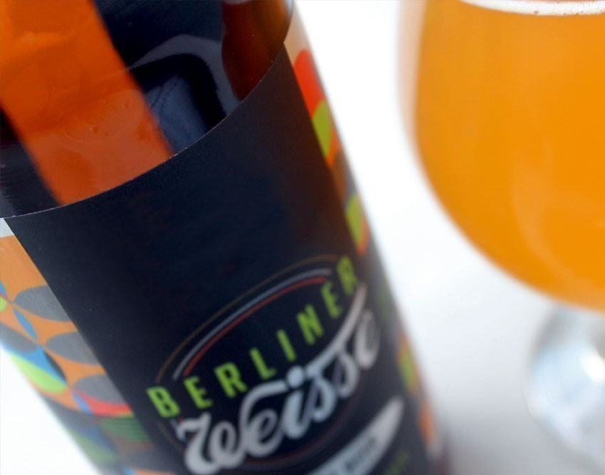Napoleon's troops called it 'The Champagne of the North' and even today few would disagree that Berliner Weisse is one of the world's best brews | 10 Awesome Things to Do and See in Berlin