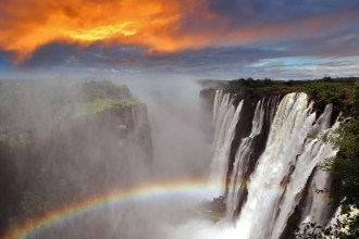 10 Wonders Of The World You Have To Visit