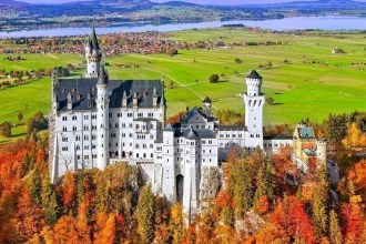TOP 10 Best Places to Visit in Germany