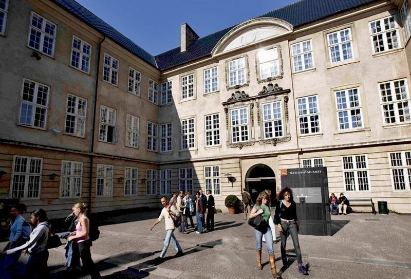 National Museum Of Denmark, Copenhagen | TOP 10 Most Amazing Tourist Attractions in Copenhagen