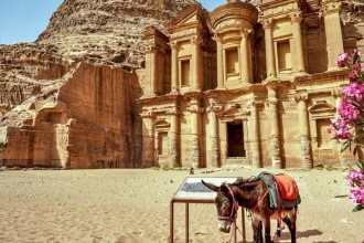 10 Lost Cities Forgotten by Time