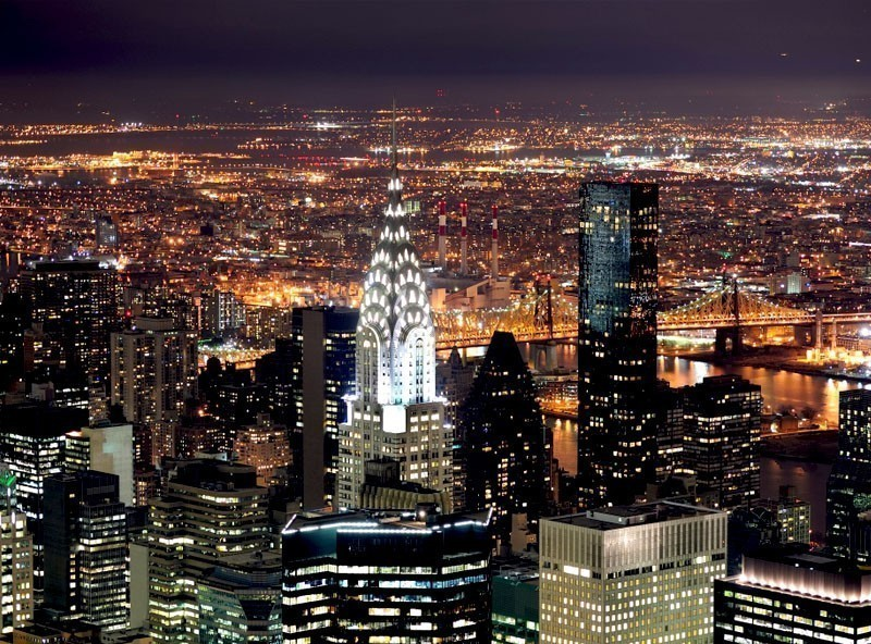 Top 10 tourist attractions in new york city must visit for Places to see in nyc at night