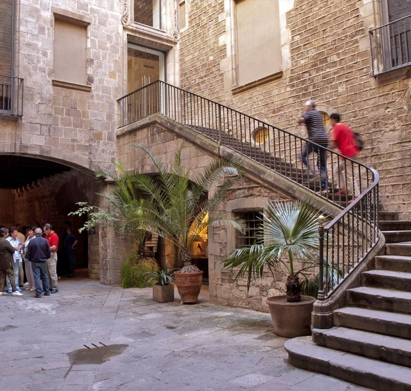 Visit the Picasso Museum   |   What to Do in Barcelona in 3 Days
