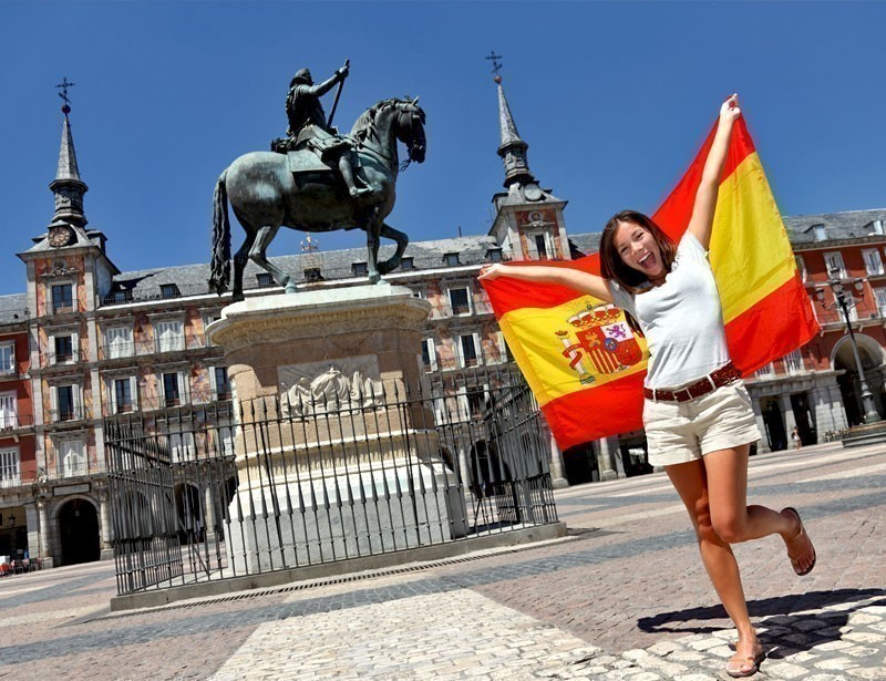 Visit Plaza Mayor    |    What to do in Madrid in 3 Days