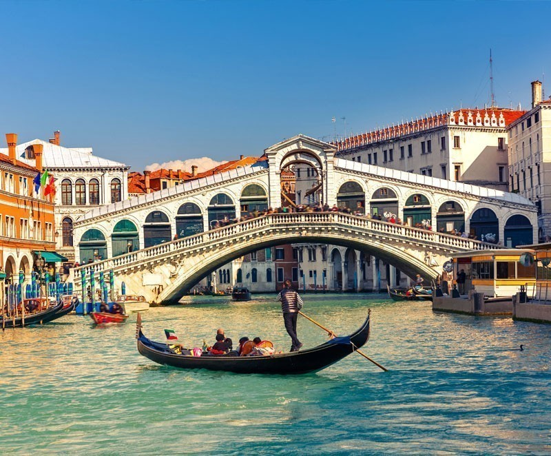 What to Do and See in Venice in 3 Days