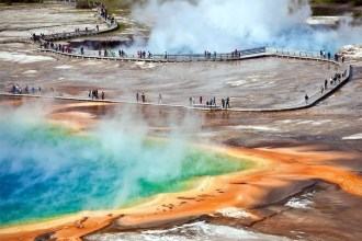 TOP 10 Most Visited Tourist Destinations In America