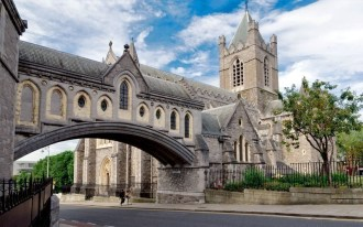What to Do in Dublin in 3 Days