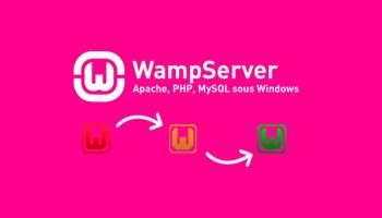 wamp-server-kurulumu