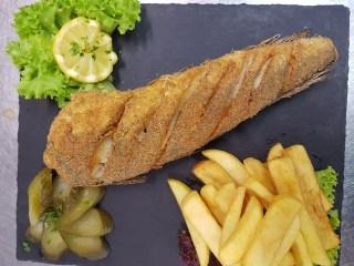 hekk fish