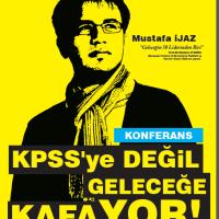 KPSS'ye Değil, Geleceğe Kafa Yor!