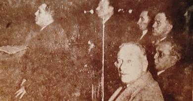 """Atatürk'ün Yerebatan Camii'nde """"Yasin Suresi""""nin Tercümesini Okutması"""