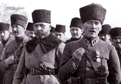 Atatürk Hintlilerin Yolladığı Para Yardımıyla Ne Yaptı? Bir Yalan Daha Tarih Oluyor!